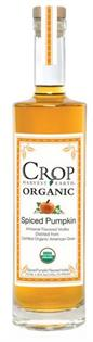 Crop Harvest Earth Vodka Spiced Pumpkin 750ml